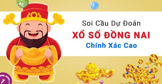 Dự đoán XSDN 16/9 - soi cầu dự đoán Đồng Nai 16/9/2020
