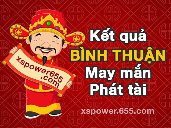 XSBTH 28/5 - SXBTH 28/5 - Kết quả xổ số Bình Thuận   ngày 28/5/2020