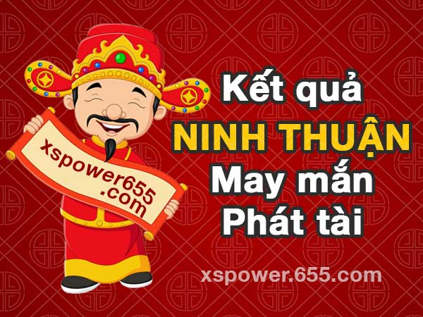 XSNT 30/7 - SXNT 30/7 - Kết quả xổ số Ninh Thuận ngày 30/7/2021